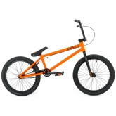 Rower Cult CC-01-D 2013 Orange / Black